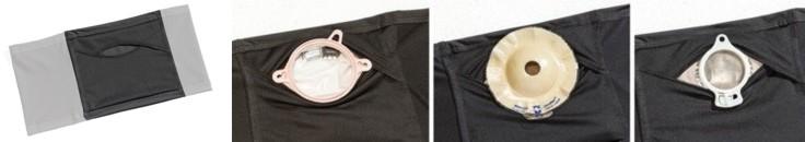 Stomagürtel suprima 7801, Wäschegürtel für Damen