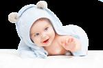 Babypflege-Produkte