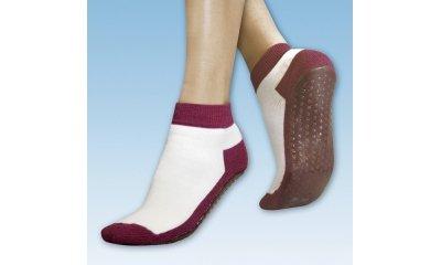 Anti-Rutsch-Socken suprima 4820, 1 Paar Schutzsocken