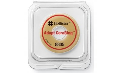ADAPT CeraRing plan 48 mm/4,5 mm, Hautschutzringe 10 Stück
