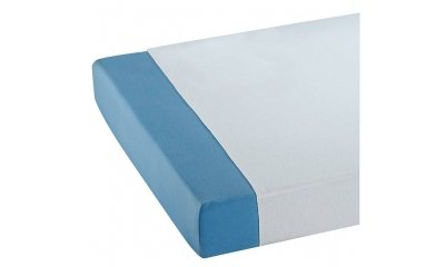 Molton-Stecklaken suprima 3053, PU beschichtet,  90x170 cm