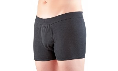bodyguard light shorts suprima 1254, schwarz
