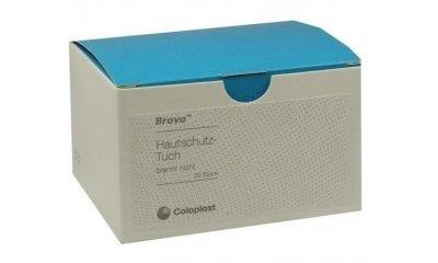 BRAVA Hautschutztücher, 30 Stück
