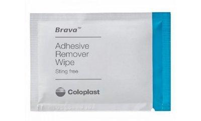 BRAVA Pflasterentferner Tücher, 30 Stück