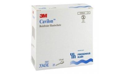 3M CAVILON reizfreier Hautschutz FK 1 ml Applikator 3343E