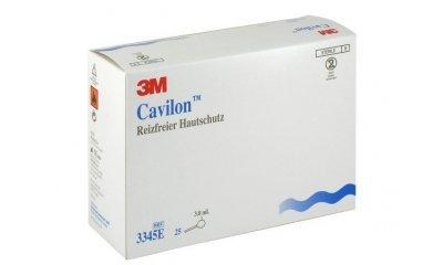 3M CAVILON reizfreier Hautschutz FK 3 ml Applikator 3345E