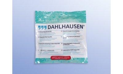 Waschhauben ECO antibakteriell, Shampoo und Spülung, 20 Stk.