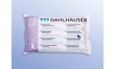 Waschhandschuhe ECO, für die Patientenreinigung, 8 Stück