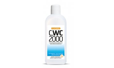 Ultrana CWC 2000 - Geruchsvernichter / Desinfektion, 500 ml