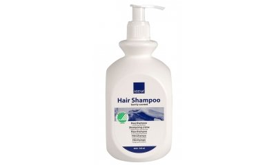 Mildes Haarshampoo AbenaSkincare, 1 Flasche 500 ml