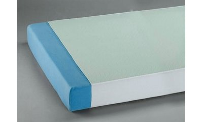 Mehrfachbettauflage suprima 3112, mit Seitenteilen 80x180 cm