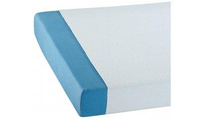 Mehrfachbettauflage suprima 3526, mit Seitenteilen 75x170 cm