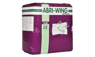 Abri Wing Special L2 (Large) mit Hüftgürtel, 28 Stück