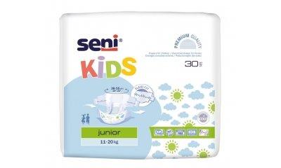 Kinderwindeln Seni KIDS Junior, 11-25 kg, 150 Stück