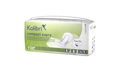 Kolibri compact premium supra Vorlagen, 28 Stück