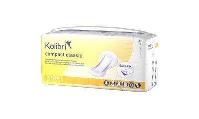 Kolibri compact premium classic Vorlagen, 112 Stück