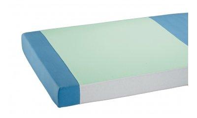 Mehrfachbettauflage mit Seitenteilen suprima 3108, 75x160 cm