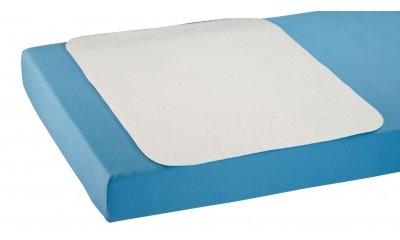 Mehrfachbettauflage suprima 3109, ohne Seitenteile, 75x85 cm