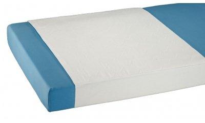 Mehrfachbettauflage suprima 3110, mit Seitenteilen 75x160 cm