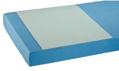 Mehrfachbettauflage suprima 3111, ohne Seitenteile 80x90 cm