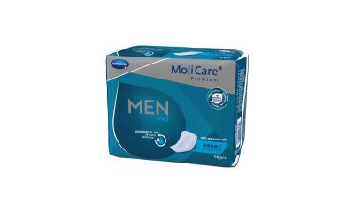 MoliCare® Premium MEN PAD 4 Tropfen - 1687058