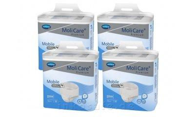 MoliCare® Premium Mobile 6 Tropfen X-Small (XS), 56 Stück