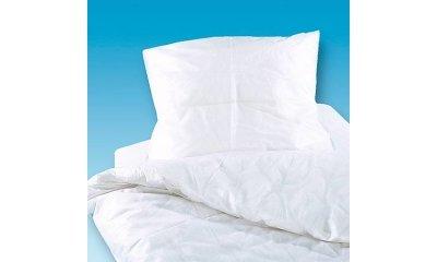 PVC-Deckenbezug 135 x 200 cm suprima 3622, Farbe weiß