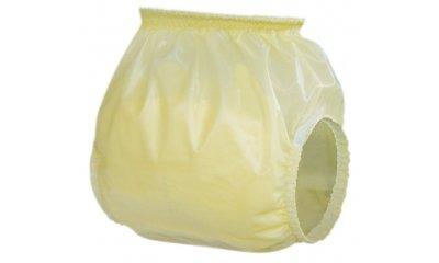 PVC-Slip suprima 1311, Inkontinenzslip, farbige Folien