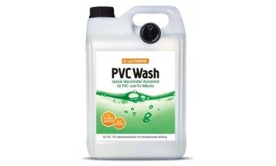Ultrana PVC-Wash - Spezialwaschmittel für PVC, 5 Liter