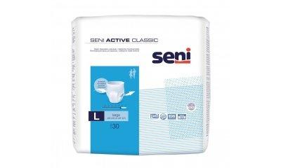 Seni Active Classic Large, Inkontinenzslip, 30 Stück