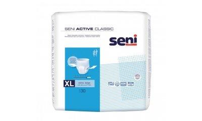 Seni Active Classic X-Large, Inkontinenzslip 30 Stück