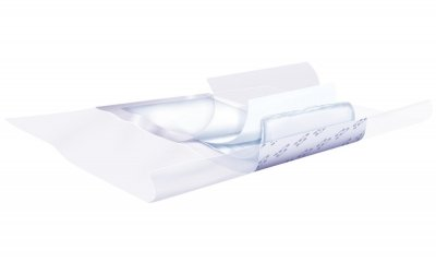 Seni Soft Super mit Flügel 90 x 170 cm, 120 Stück