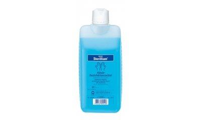 STERILLIUM Händedesinfektion 1000 ml