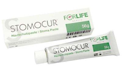 STOMOCUR Hautschutzpaste, 56 g, 1 Stück