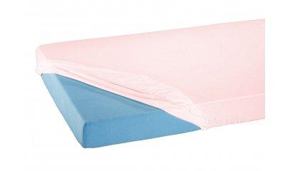 PVC-Spannbetttuch suprima 3063, 100x200x20, diverse Farben