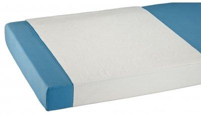Mehrfachbettauflage mit Seitenteilen suprima 3102, 85x180 cm
