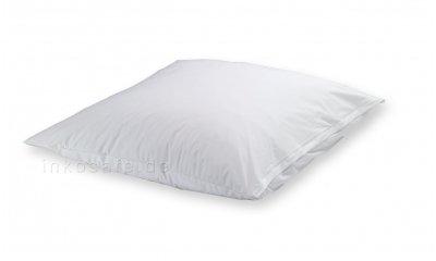 PVC-Kissenbezug suprima 3621, 80 x 80 cm, Farbe weiß