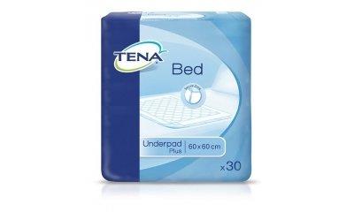 Krankenunterlagen Tena Bed Plus, 60 x 60 cm, 120 Stück