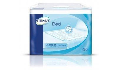 Krankenunterlagen Tena Bed Plus, 90 x 60 cm, 120 Stück