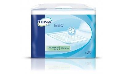 Krankenunterlagen Tena Bed Super, 90 x 60 cm, 3x26 Stk