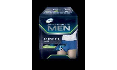 Tena Men Active Fit Pants, Größe L, 40 Stück