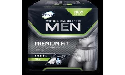 Tena Men L4 Premium Fit, Gr. L, 10 Stück