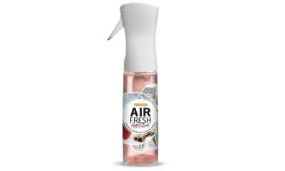 Ultrana Air-Fresh Apfel-Zimt Winteredition, Raumspray 300 ml