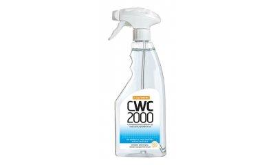 Ultrana CWC 2000 - Geruchsvernichter - Sprühflasche 500 ml