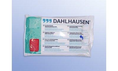Einmal-Waschhandschuhe ECO, feucht, antibakteriell, 192 Stk.
