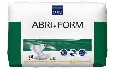 Abri Form Comfort S2, Abena Windeln, SV 1.500 ml, 28 Stück