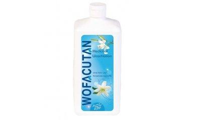 Wofacutan medicinal Waschlotion, 1 Flasche a 500 ml