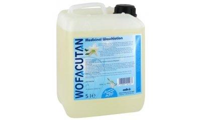 Wofacutan medicinal Waschlotion, 1 Kanister a 5 Liter