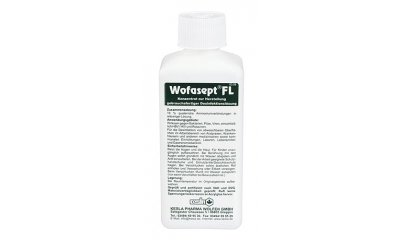 Flächendesinfektion, Wofasept FL Konzentrat, 250 ml