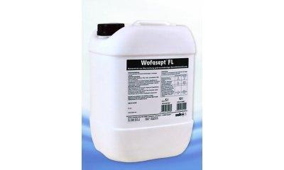 Flächendesinfektion, Wofasept FL Konzentrat, 10 Liter